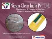 Car Wash Systems by Nissan Clean India Private Limited, Ahmedabad