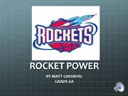 Matt rocket power