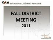District Meeting 2011 - powerpoint - version 5.1