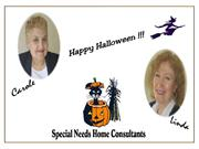 10 31 11 Happy Halloween card