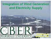 RWEI 2011 - PJM Wind Energy Transmission