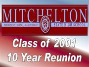 Mitchie High Reunion Oct 2011