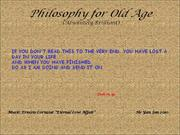 For_Old_Age