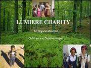 Lumiere Charity.pptx