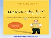 Heaven Is For Real PDF Download