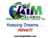 Aim Global