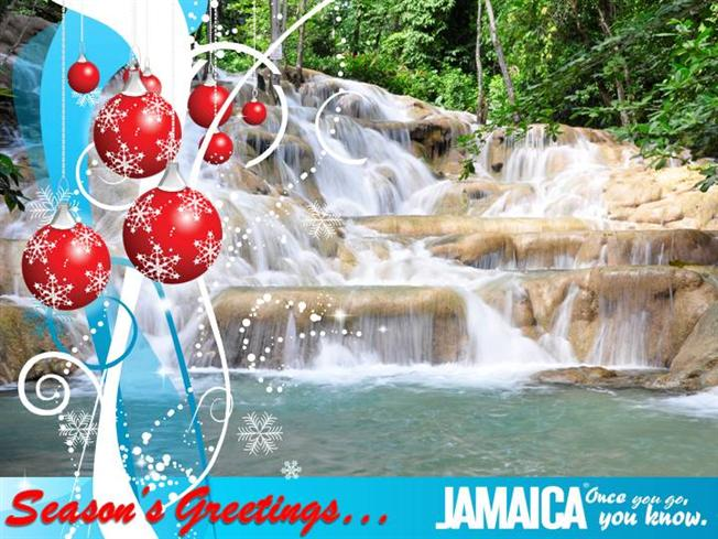 jamaica christmas card 2011 authorstream
