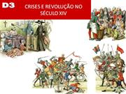 Crises e Revoluo no sculo XIV