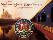 Maharajas' Express -  Luxury train of Indian