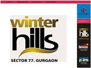 Winter Hills 77 - presentation
