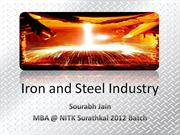 Sourabh_Iron&Steel