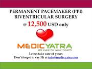 Permanent Pacemaker Biventricular Package medicyatra