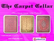 Carpet Cellar India New Delhi India
