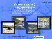 Daftech Engineers Pvt. Ltd. Chandigarh India