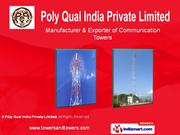 Poly Qual India Private Limited New Delhi India