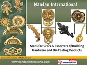 Nandan International Aligarh India