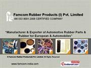 Famcom Rubber Products Delhi India