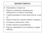 13654_Report writing