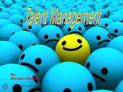 Talent management Diva