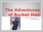 The Adventures of Bucket Man-counseling conf