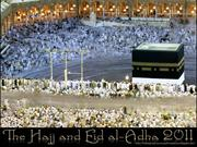 Hajj and Eid_al-Adha 2011 (part1)