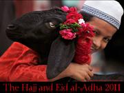 Hajj and Eid al-Adha 2011 (part2)