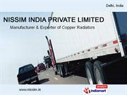 Nissim India Private Limited New Delhi India
