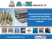 A to Z Steelloys Private Limited Mumbai India