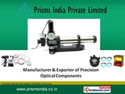 Prisms India Private Limited Pondicherry India