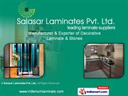 Salasar Laminates Pvt Ltd Ahmedabad India