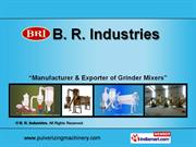 B R Industries Hyderabad India