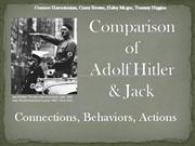 Adolf Hitler & Jack FINAL