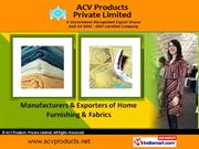 ACV Products Private Limited Theni India