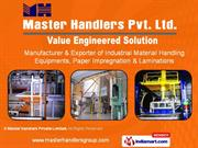 Master Handlers Private Limited Pune India
