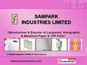 Sampark Industries Limited Greater Noida India