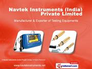 Navtek Instruments India Private Limited Mumbai India