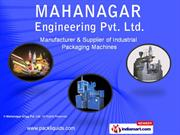 Mahanagar Engg Pvt Ltd Noida India