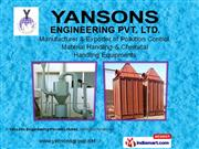 Yansons Engineering Private Limited Pune India