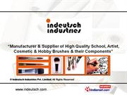 Indeutsch Industries Pvt Limited Noida India