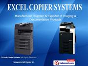 Excel Copier Systems Chennai India