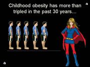 Group 9: Childhood Obesity_Epi101_Fall2011