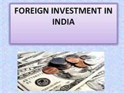 NEW FII & FDI FINAL
