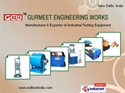 Gurmeet Engineering Works  New Delhi India