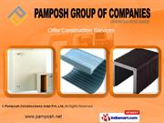 Pamposh Constructions India Pvt. Ltd. New Delhi India