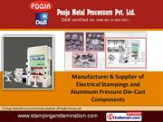 Pooja Metal Processors Private Limited Haryana India