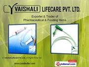 Vaishali Lifecare P. Limited Gujarat India