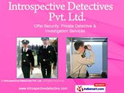 Introspective Detectives Private Limited Uttar Pradesh India