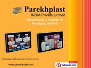 Parekhplast India Private Limited Maharashtra India