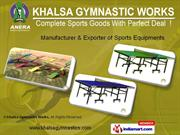 Khalsa Gymnastic Works Uttar Pradesh India