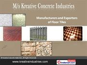 Kreative Concrete Industries Himachal Pradesh India